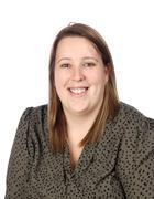 Rebecca Stone - Apprentice Receptionist