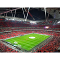 England's 1000th game at Wembley