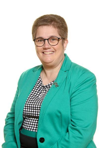 Rachel Jacob: Principal & Deputy DSL