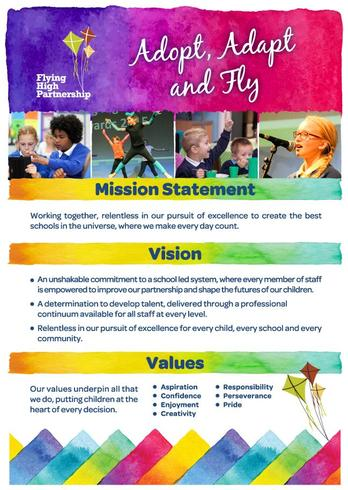 FHP Mission Statement and Values
