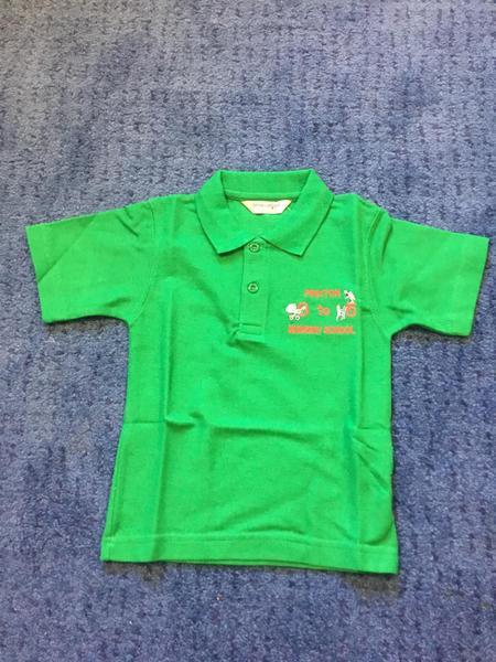 Nursery Polo Shirt