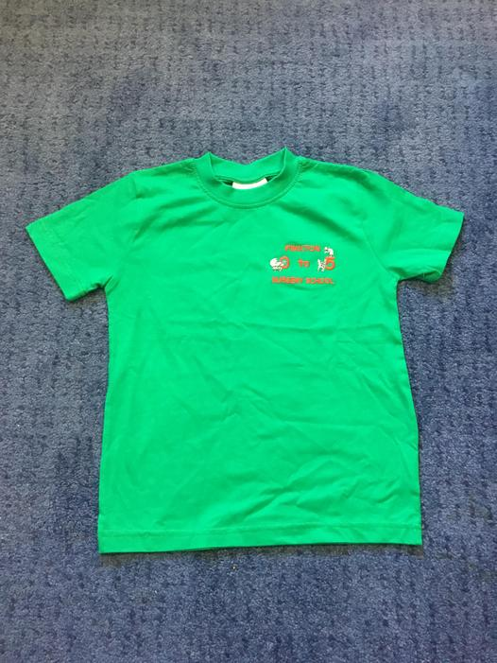 Nursery T-Shirt