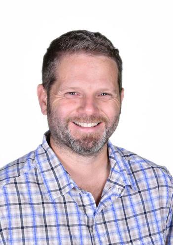 Craig Hogan - Governor