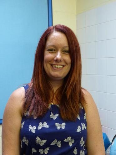 Mrs Davies  - Yr 3 Teacher