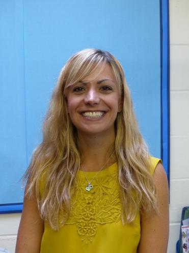 Mrs Peers - Music Teacher (MAT Leave)