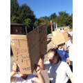 Class protest