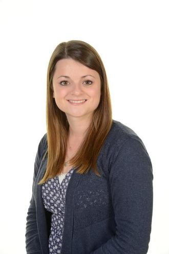 Mrs Everard - Reception Teacher (MAT Leave)