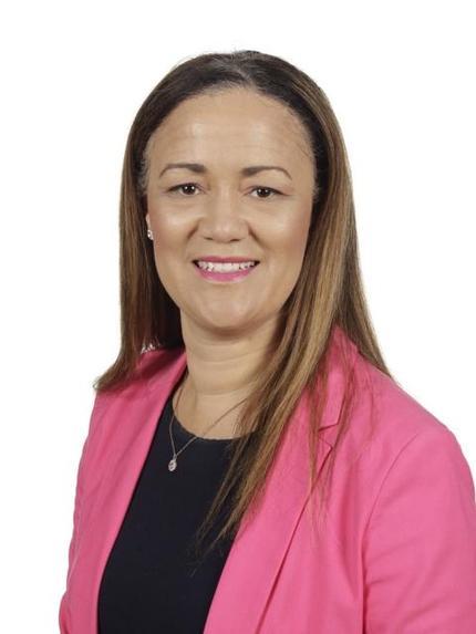 Mrs C Ellis Deputy Headteacher
