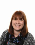 Mrs E Woods Inclusion Leader (Maternity Leave)
