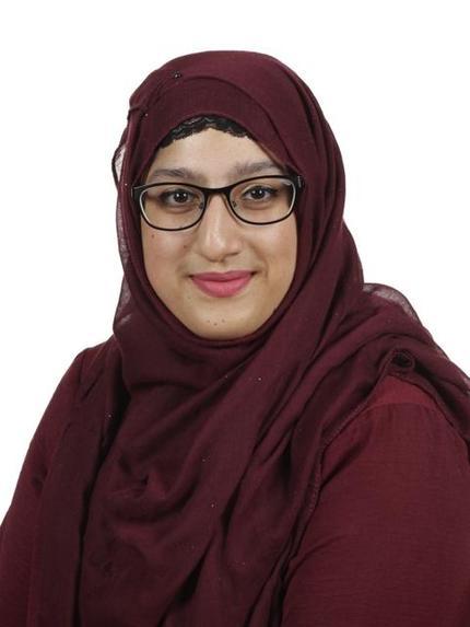 Mrs A Rathore Year 3 Teacher