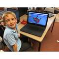 building our designs with Lego Designer