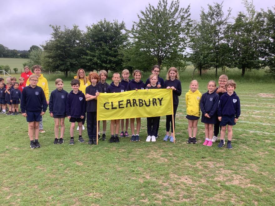 Clearbury