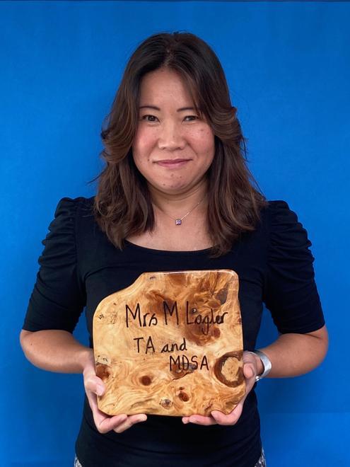 Mrs Miyuki Lagler