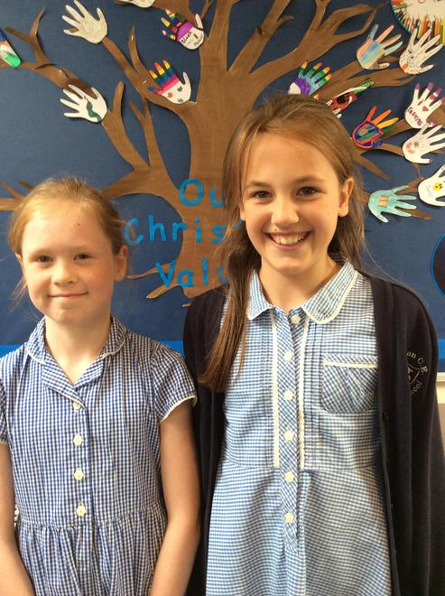 Clearbury House Captains