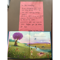 Collaborative poetry (countryside)