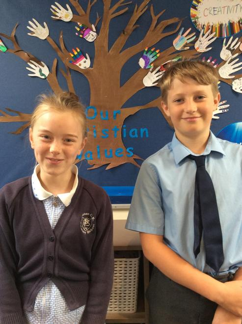 Avebury House Captains