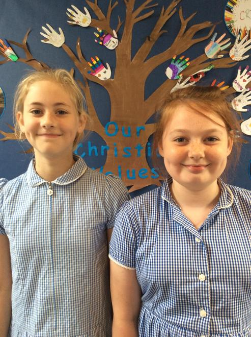 Figsbury House Captains