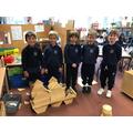 creating Noah's Ark
