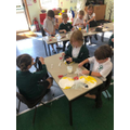 Absorbent and Waterproof experiment