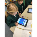 Fact families using TopMarks
