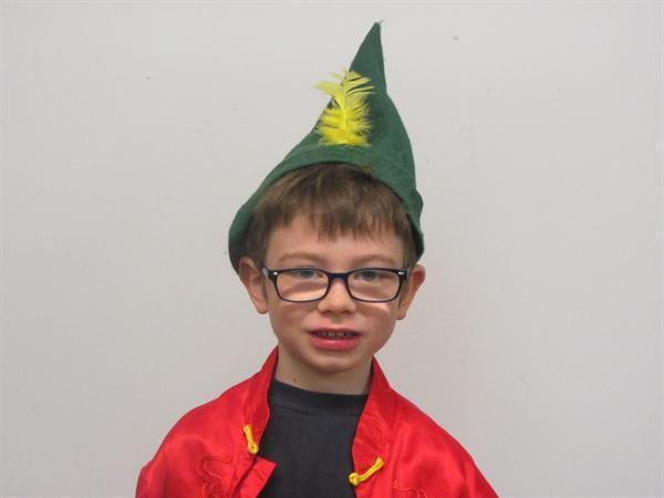 Angry Elf (