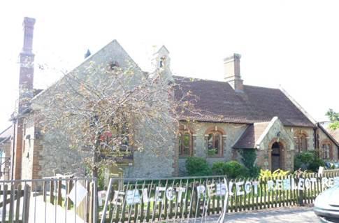 Pluckley Church of England Primary School