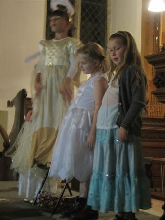 Nativity time!!