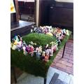 Easter Garden 2011