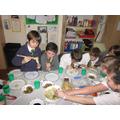 Jaozi Banquet