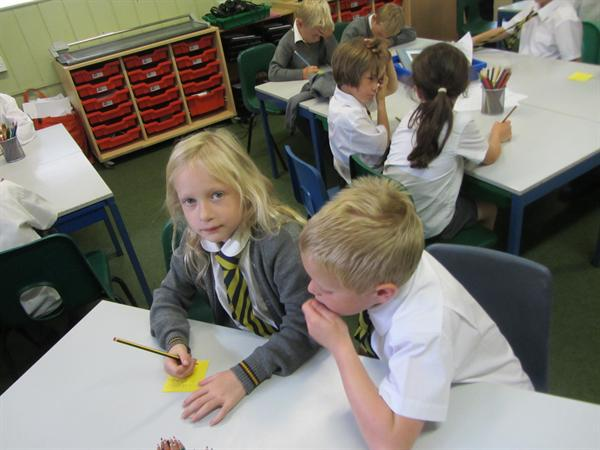 P4C - Is the ant or grasshopper in the wrong?