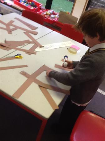 Creating Stickmen!