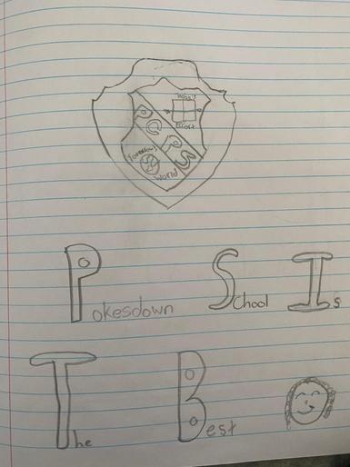 Pokesdown School is the BEST!