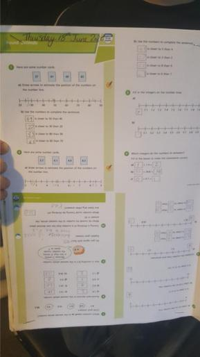CJs marvellous maths