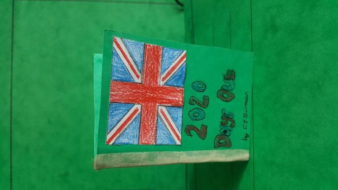 CJ's mini book