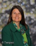 Mrs J Bainbridge - Admin Assistant