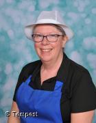 Mrs B Scott - Assistant Cook