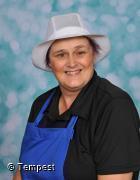 Mrs D Davock - Cook