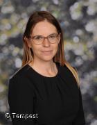 Mrs P Blades - Yr 1/2 Teacher