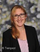 Mrs R Foster - Senior Teacher