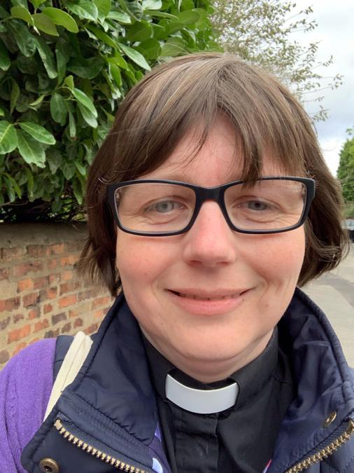 Rev E Robertshaw