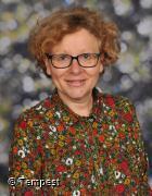 Mrs C McIntyre - EYFS teacher