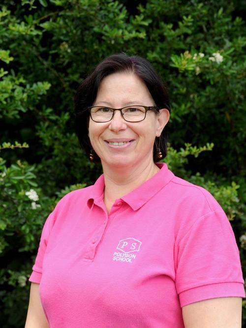 Mrs K Sobczak (Cleaning Supervisor)