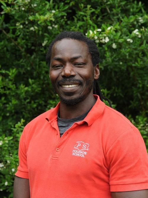 Mr A Tunkara (Music & Sport)