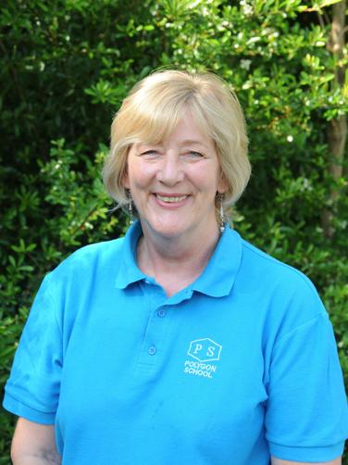 Mrs A Hendon-John (Head Teacher)