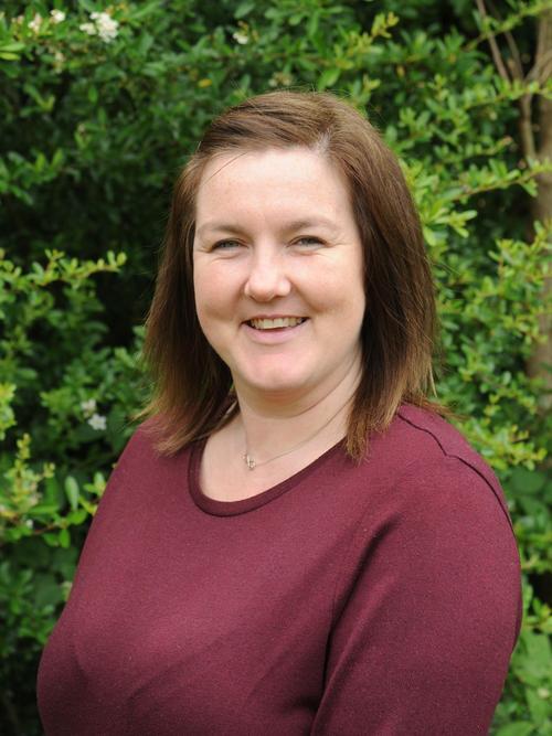 Davina Hargrave  (Business & Finance Manager)