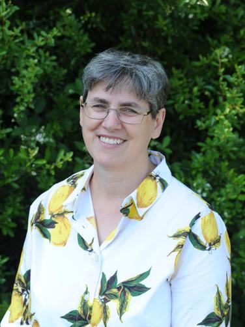 Mrs G Newman (CDT)