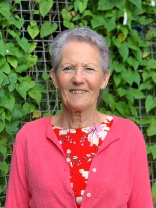 Mrs B Wilson (Pupil Counsellor)