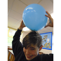 and explored static electricity