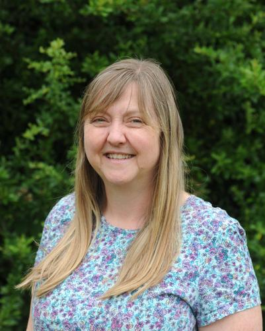 Christine Parsloe (Parent - Curriculum & Standards)