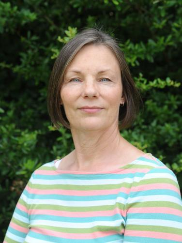 Mrs C Ash (Science and Eco Schools)